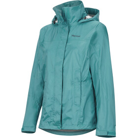 Marmot PreCip Eco Jacket Dame deep jungle